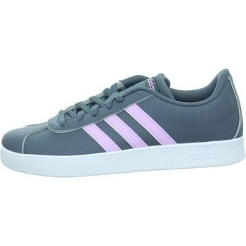 Topánky Nízke tenisky adidas Originals VL Court 20 Sivá