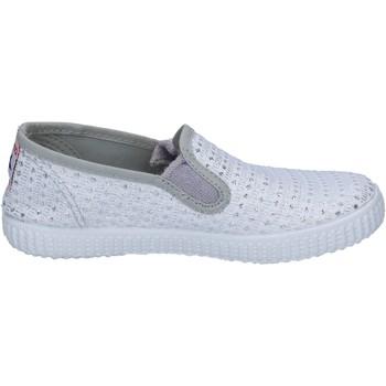 Topánky Ženy Slip-on Cienta BX350 Biely