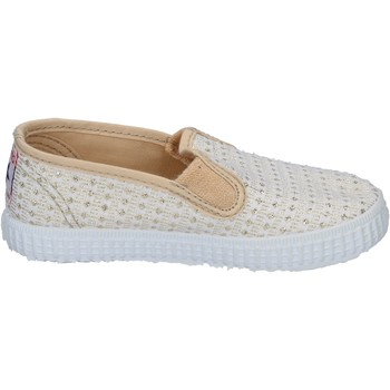 Topánky Ženy Slip-on Cienta BX351 Biely