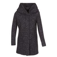 Oblečenie Ženy Kabáty Only ONLSEDONA Čierna
