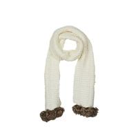 Textilné doplnky Ženy Šále, štóle a šatky André POLAIRE Biela