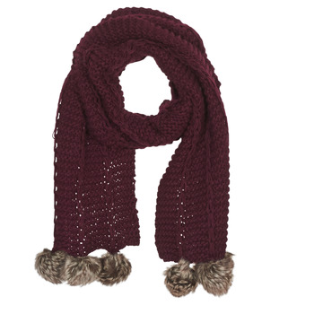 Textilné doplnky Ženy Šále, štóle a šatky André POLAIRE Bordová