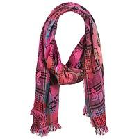 Textilné doplnky Ženy Šále, štóle a šatky André BIRMINGHAM Ružová