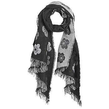 Textilné doplnky Ženy Šále, štóle a šatky André AMANDINE Čierna