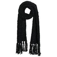 Textilné doplnky Ženy Šále, štóle a šatky André BLANDINE Čierna