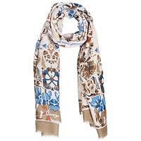 Textilné doplnky Ženy Šále, štóle a šatky André ADELE Béžová