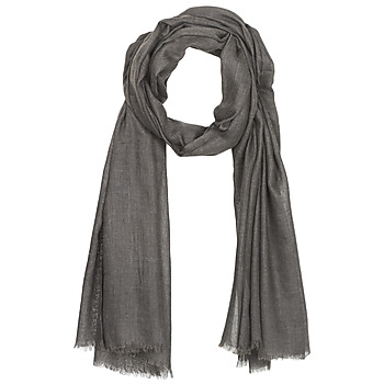 Textilné doplnky Muži Šále, štóle a šatky André GUILLAUME Šedá