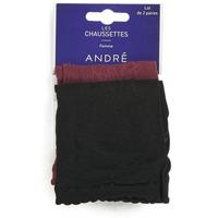 Textilné doplnky Ženy Ponožky André TATOU Viacfarebná