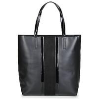 Tašky Ženy Veľké nákupné tašky  André LEA Čierna