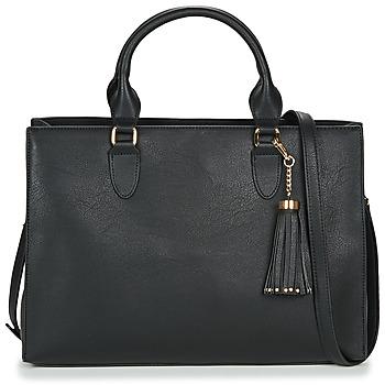 Tašky Ženy Veľké nákupné tašky  André LISE Čierna