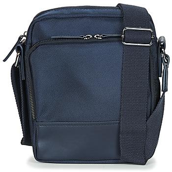 Tašky Muži Športové tašky André WALLY Námornícka modrá