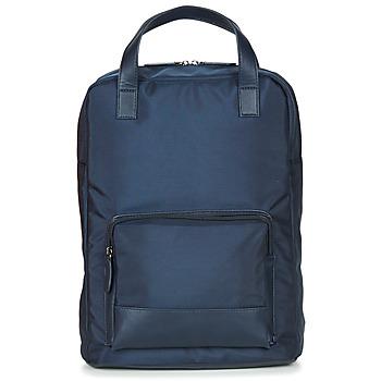 Tašky Muži Športové tašky André WALTER Námornícka modrá