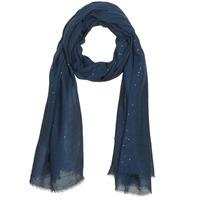 Textilné doplnky Ženy Šále, štóle a šatky André ZOLIE Modrá