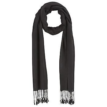 Textilné doplnky Ženy Šále, štóle a šatky André POULBOT Čierna