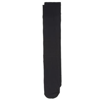 Textilné doplnky Ženy Ponožky André MI BAS OPAQUE Čierna