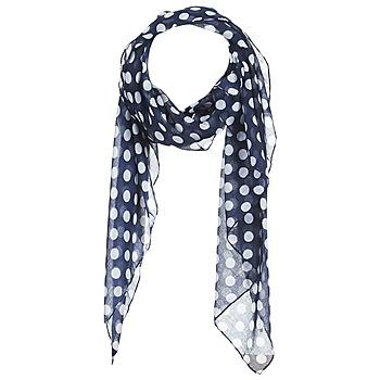Textilné doplnky Ženy Šále, štóle a šatky André YAELLE Námornícka modrá