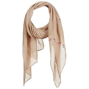 Textilné doplnky Ženy Šále, štóle a šatky André FLAMANT Béžová