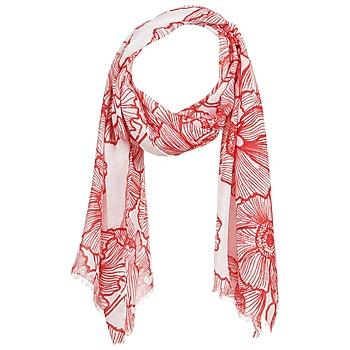 Textilné doplnky Ženy Šále, štóle a šatky André ROXANE Červená