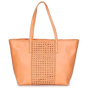 Tašky Ženy Veľké nákupné tašky  André ECLIPSE Ťavia hnedá