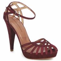 Topánky Ženy Sandále Sigerson Morrison CAMOSO Rumová
