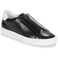 Topánky Ženy Nízke tenisky KLOM KISS Čierna