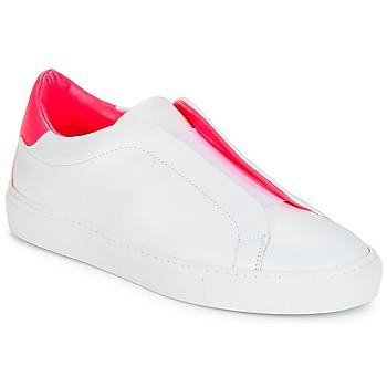 Topánky Ženy Nízke tenisky KLOM KISS Biela / Ružová