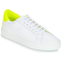 Topánky Ženy Nízke tenisky KLOM KEEP Biela / Žltá
