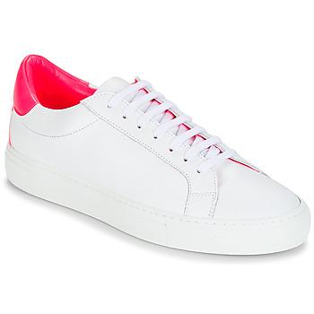 Topánky Ženy Nízke tenisky KLOM KEEP Biela / Ružová