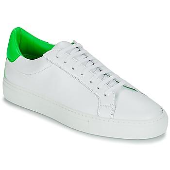 Topánky Ženy Nízke tenisky KLOM KEEP Biela / Zelená