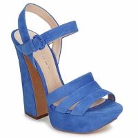 Topánky Ženy Sandále Casadei VALERIANE Modrá