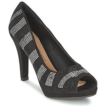 Topánky Ženy Lodičky Moony Mood RESERVI čierna