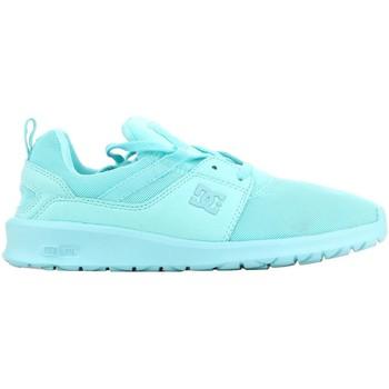Topánky Ženy Nízke tenisky DC Shoes DC Heathrow ADJS700021-MNT green