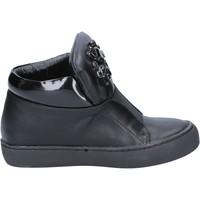 Topánky Ženy Čižmičky Sara Lopez BX704 Čierna