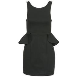 Oblečenie Ženy Krátke šaty BCBGeneration HURNA Čierna