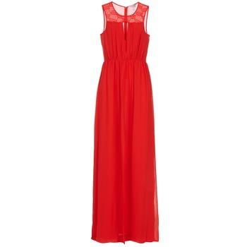 Oblečenie Ženy Dlhé šaty BCBGeneration LONU Červená