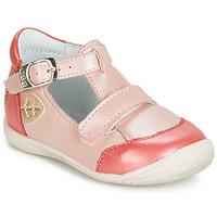 Topánky Dievčatá Balerínky a babies GBB ZENNIA Ružová