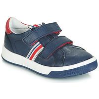 Topánky Chlapci Nízke tenisky GBB NEVIS Modrá