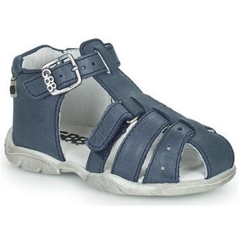 Topánky Chlapci Sandále GBB ARIGO Námornícka modrá