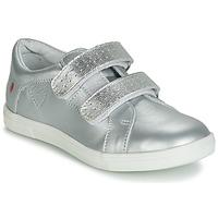 Topánky Dievčatá Nízke tenisky GBB BALOTA Strieborná