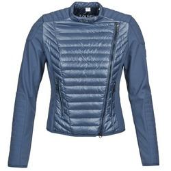Oblečenie Ženy Saká a blejzre S.Oliver JONES Modrá