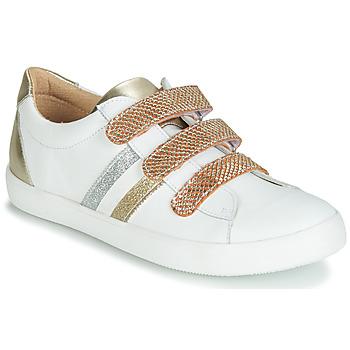 Topánky Dievčatá Nízke tenisky GBB MADO Biela