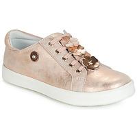 Topánky Dievčatá Nízke tenisky Catimini CRISTOL Ružová