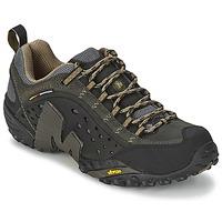 Topánky Muži Turistická obuv Merrell INTERCEPT Čierna