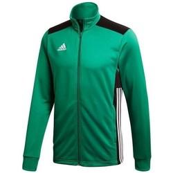 Oblečenie Muži Vrchné bundy adidas Originals Regista 18 Pes Zelená