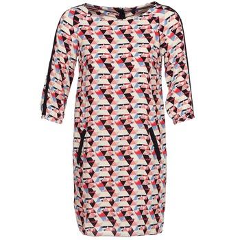 Oblečenie Ženy Krátke šaty Tom Tailor BERTA Viacfarebná