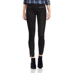 Oblečenie Ženy Rifle Skinny  Wrangler ® Corynn Perfect Black W25FCK81H black
