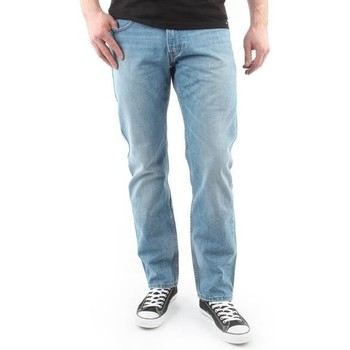 Oblečenie Muži Rovné Rifle  Lee Spodnie Męskie  Blake blue