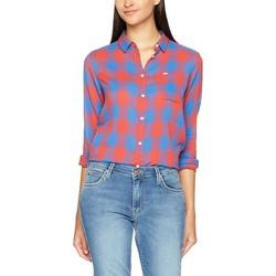 Oblečenie Ženy Košele a blúzky Lee Ultimate Shirt L47ISISG Multicolor