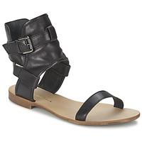 Topánky Ženy Sandále Casual Attitude PANTOLA čierna