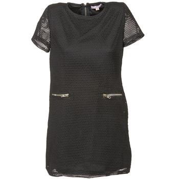 Oblečenie Ženy Krátke šaty Moony Mood BALA čierna